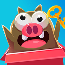 Zippy Boxes - Arcade game icon