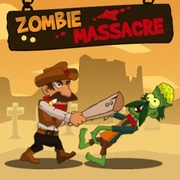Zombie Massacre - Action game icon