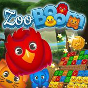 Zoo Boom - Matching game icon