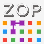 Zop - Puzzle game icon