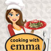 Zucchini Spaghetti Bolognese - Cooking with Emma - Girls game icon