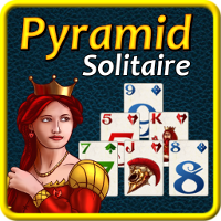 Fantasy Pyramid Solitaire on Android