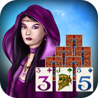 Fantasy Solitaire TriPeaks on Android