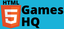 HTML5GamesHQ Logos